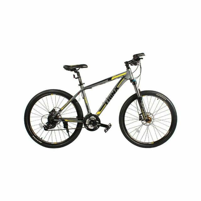 Mountain Bike TRINX 2016 DISCOVERY D600