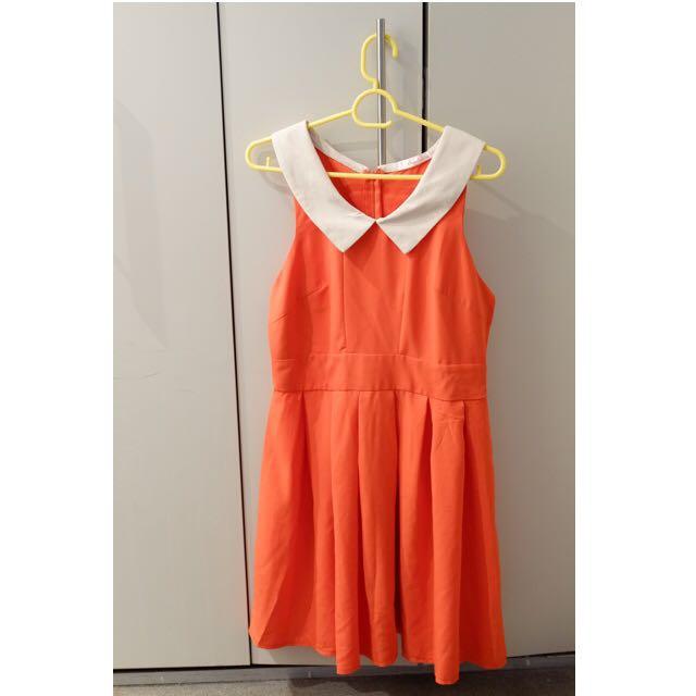 Neisu Dress