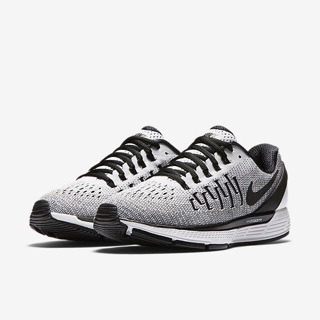 Nike Air Zoom Odyssey 2 (Women) - White Black a811056c2a95