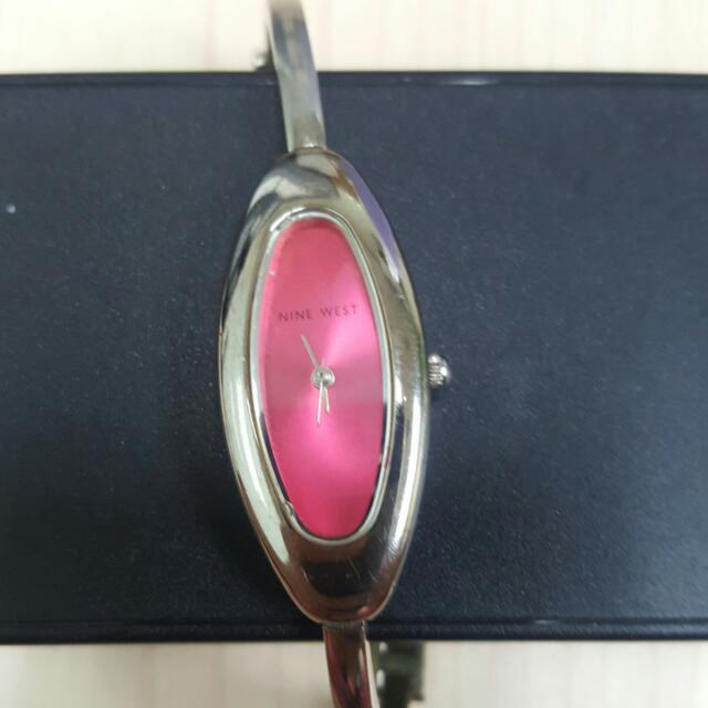 Nine West Watch (Authentic)
