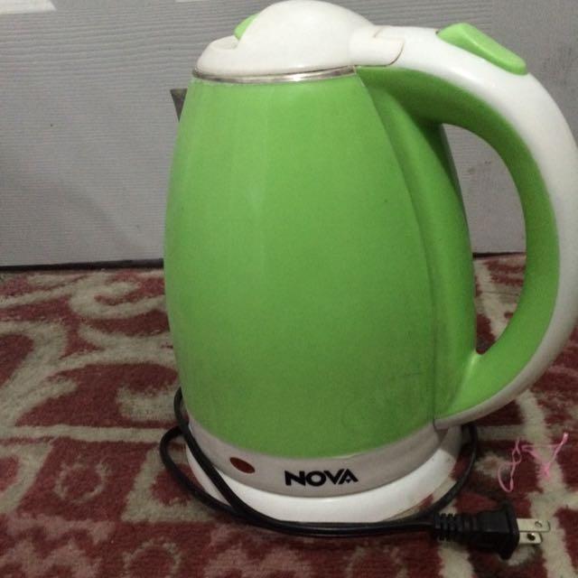 Nova Electric Kettle (Not Working)