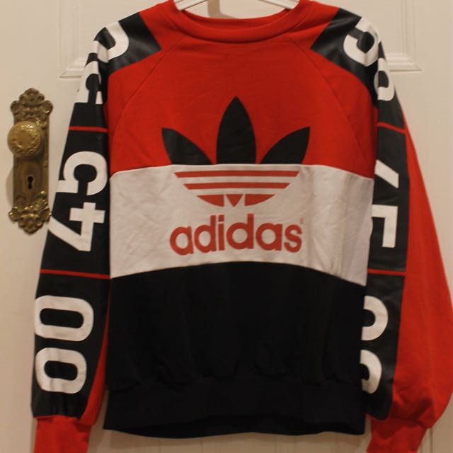 Original ADIDAS jumper