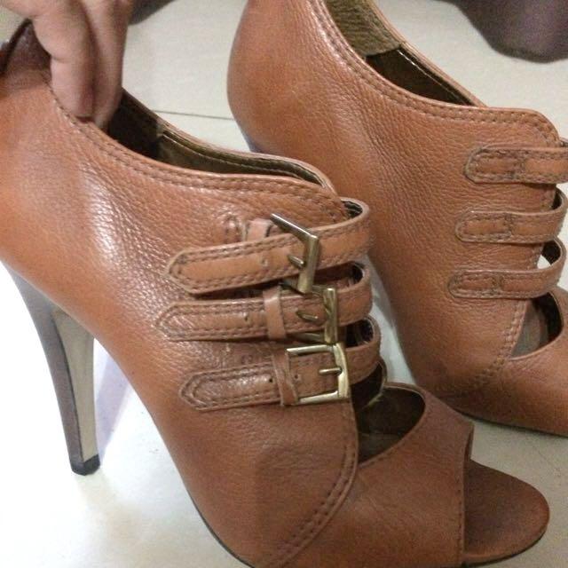 Original TopShop Ankle Boots