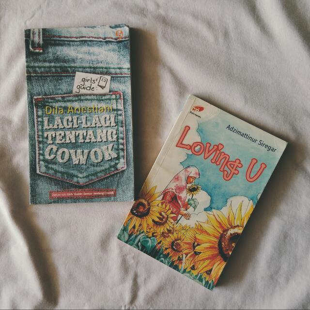 Novel Paket Cuci Gudang💸
