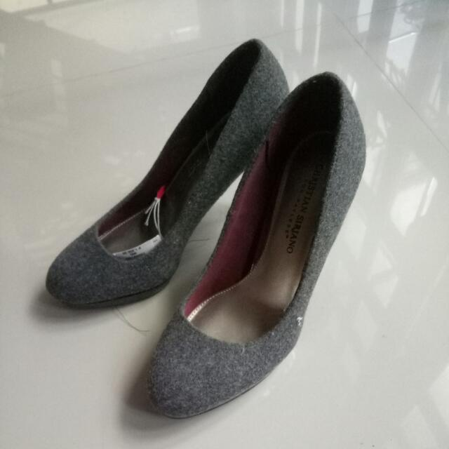 Payless Shoes (Christian Siriano) Pre Love