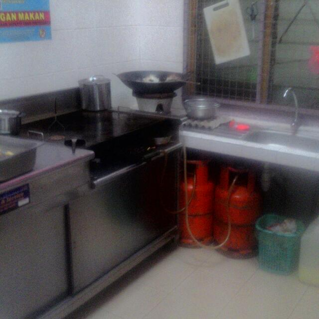 Kedai Peralatan Dapur Di Puchong Desainrumahid com