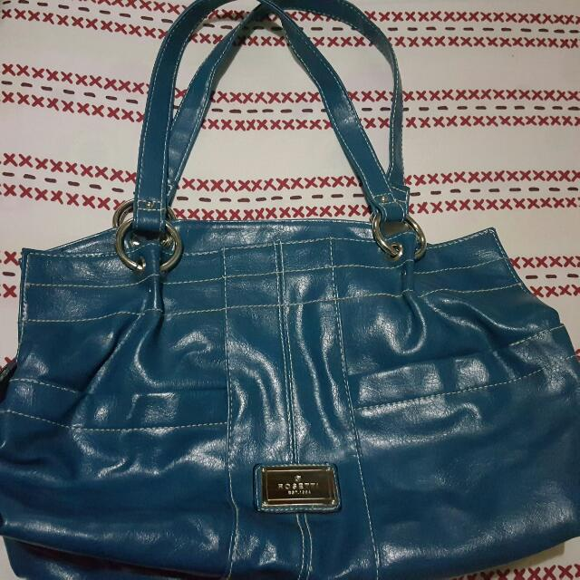 Preloved Rosetti Bag