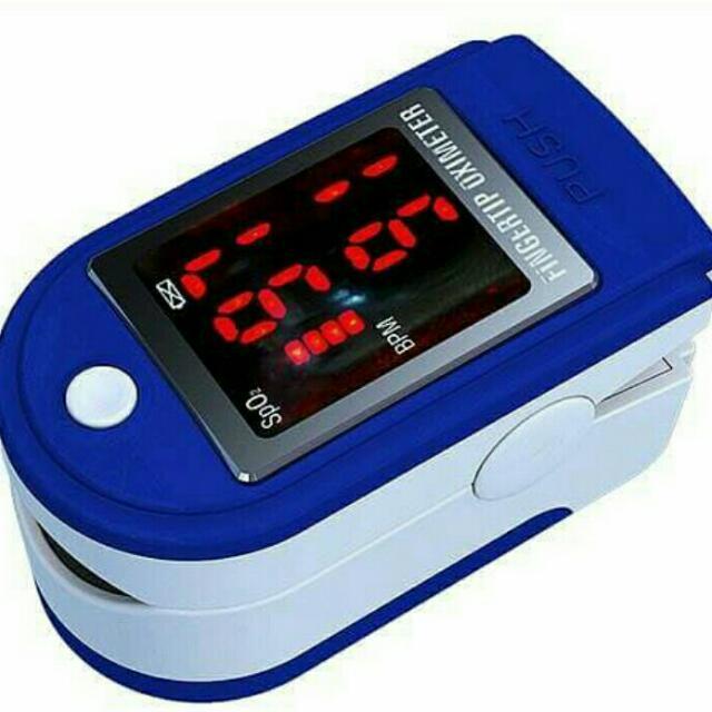 Pulse Oximeter USA Quality