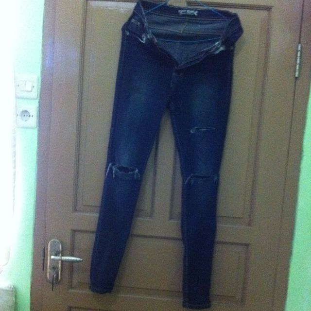 Punny Jeans