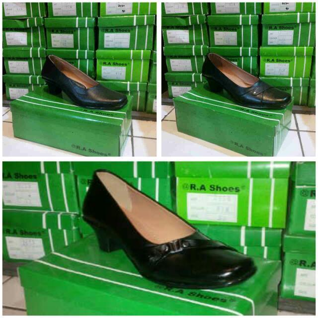R.A Shoes