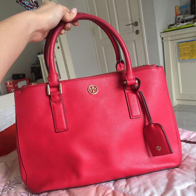Robinson Tory Burch Handbag