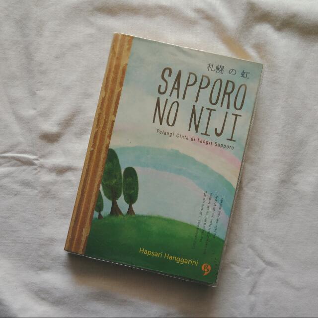 Sapporo No Niji