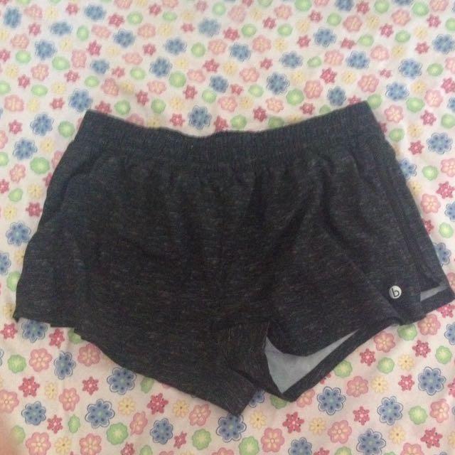 Shorts large