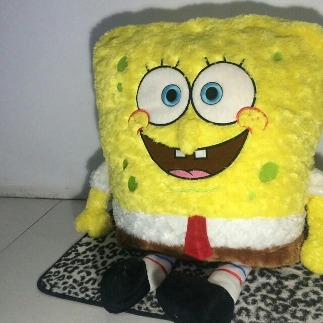Spongebob Large