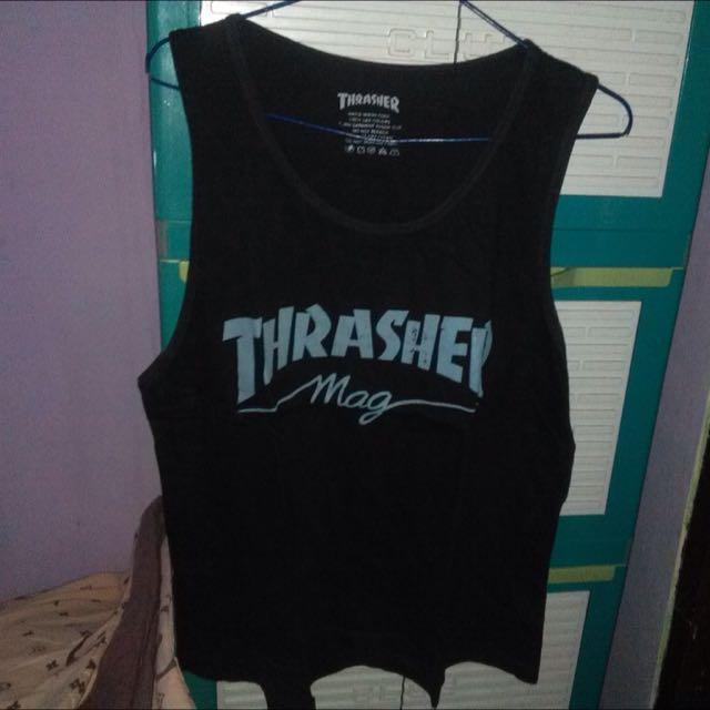 Tanktop Thrasher
