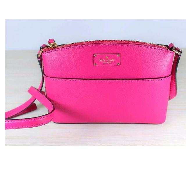 """Tas KATE SPADE """"Millie - Sweetheart Pink"""