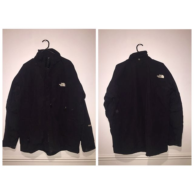 the North Face Large Jacket