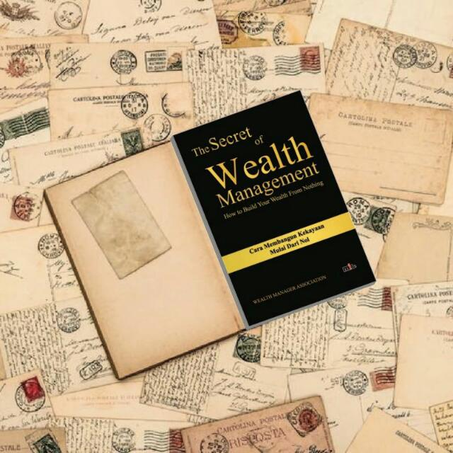The Secret Of Wealth Management