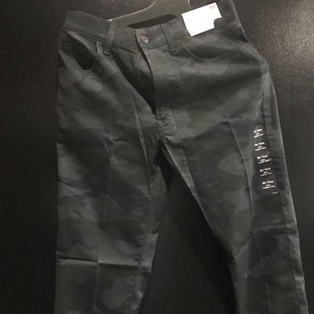 Uniqlo Leggings Jeans