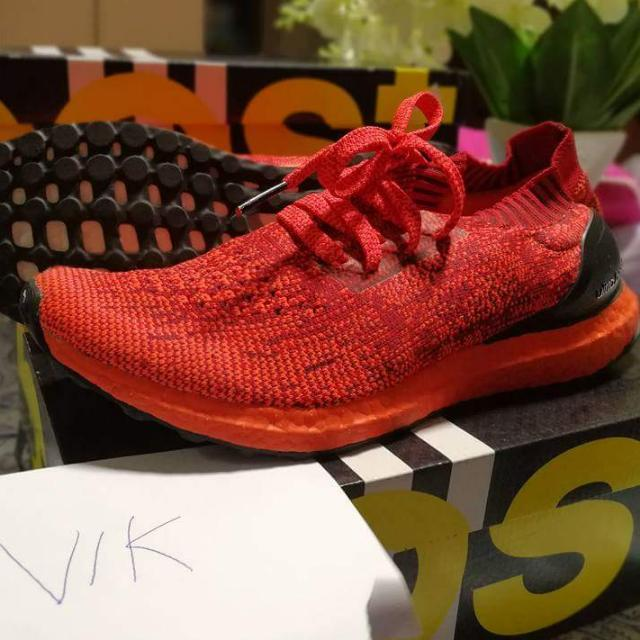 buy adidas ultra boost uncaged triple red 6ab4e a8748