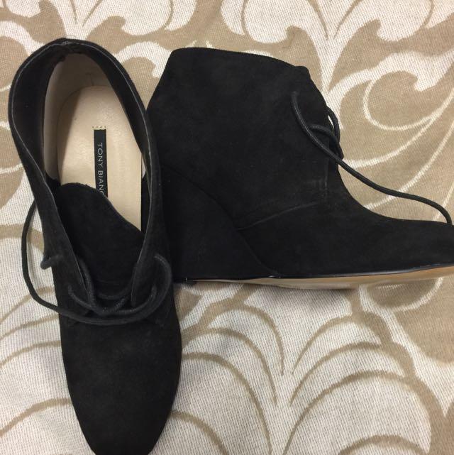 Wedges Heels By Tony Bianco