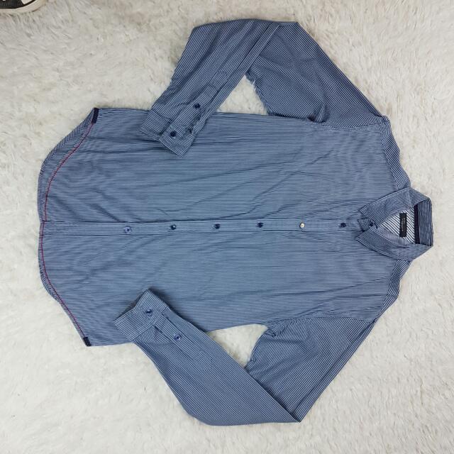 Zara Man Shirt M