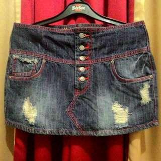 Mini Skirt Nudie Jeans