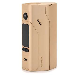 Authentic Wismex Reuleaux 2/3 RoseGold