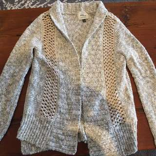 Cotton On Cardigan Size Small
