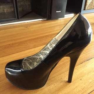 Bordello Heels Size 9