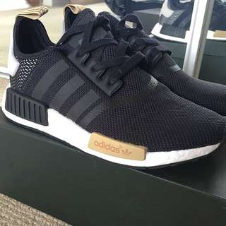 Adidas NMD R1 Runner Boost Nomad