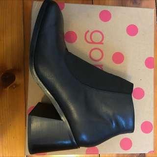 Gorman Quartz Boot