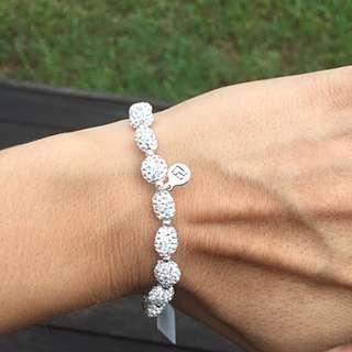 Phantasya Bracelet With Swarovski Elements