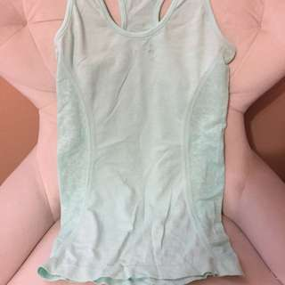 Workout Tank from AE