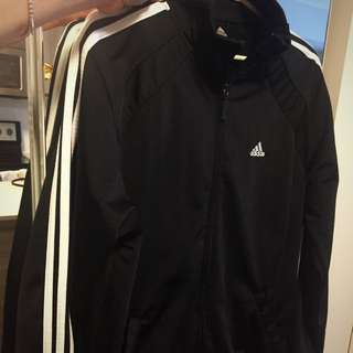 Mens ADIDAS JACKET SMALL
