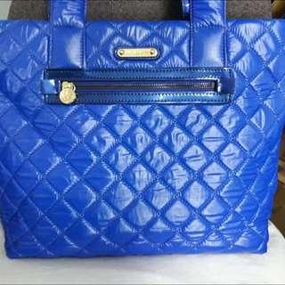 Mk Nylon Tote Bag