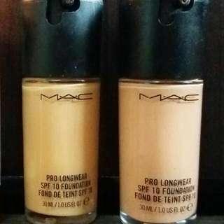 MAC NC20 And NW20
