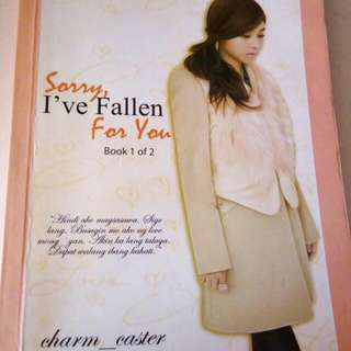 Sorry, I've Fallen For You (Book 1)
