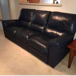 Couch And Armchairs