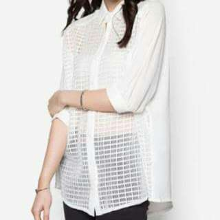 Brand New MAXQULLO White Top All Size
