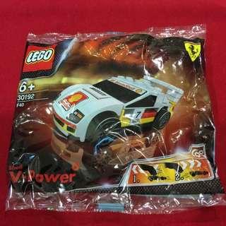 V-Power Lego Ferrari F40