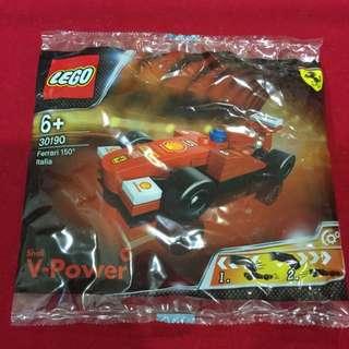 V-Power Lego Ferrari 150 Italia