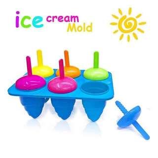 Ice Cream Mold [pre Order]