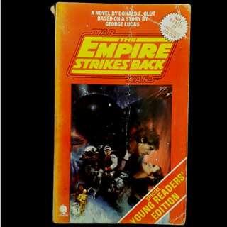 [F] Star Wars: The Empire Strikes Back