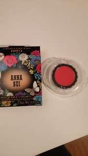Anna Sui Lip & Face $20
