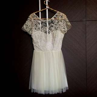 Dress By Lipsy London