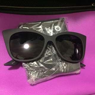 "Quay ""My Love"" Sunglasses"