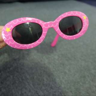 Stephen Joseph Baby Girl Sunglasses