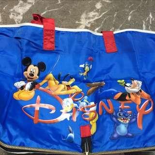 日本迪士尼米奇正版保溫袋