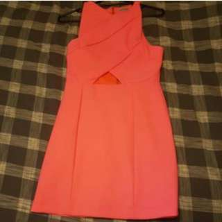 Kookai Size 40 Dress